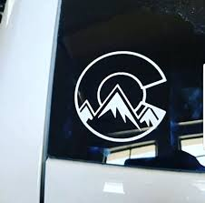 Top 10 Best Colorado Decals For Cars Which Is The Best One In 2019 Bestbump Info