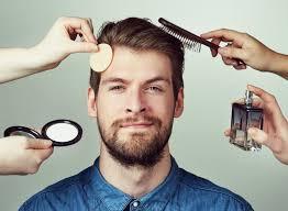 makeup for men yeah frivolidays