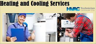 Most Popular Types of Heating and Cooling Services: HVAC Systems