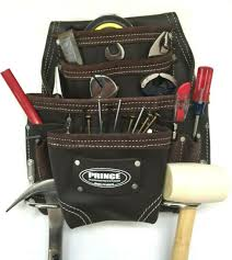 prince p 2200 l tool pouches 10 pocket