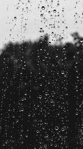 خلفيات ايفون سوداء مطر الشتاء صور حزينة للموبايل Hd 2020 مربع