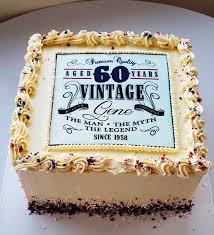 surprise 60th birthday celebration