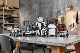 Đồ chơi lắp ráp Lego Mindstorm Robot Inventor sẽ hỗ trợ lập trình ...