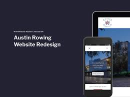 Felicia Myers / Projects / Austin Rowing Club | Dribbble