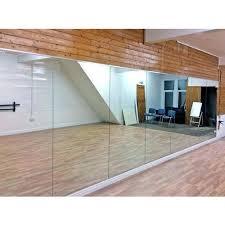 gym wall mirror द व र पर लग दर पण
