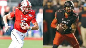 Roundup: Travis Wilson or Kendal Thompson? | Pac-12