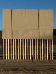8 Year Old Girl Scales Replica Of Trump S Un Climbable Border Wall In Seconds The Independent The Independent