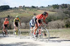 Strade Bianche - Elite Women 2019 - Vélofocus