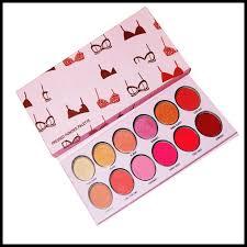 cosmetics makeup palettes kylie janner