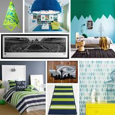 Seahawks Mood Board Sports Fan Kids Room Decor Epoch Design