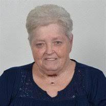 Geraldine Kay Johnson Obituary - Visitation & Funeral Information
