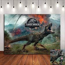 Jurassic Park Jeep Safari Dinosaur Bumper Window Sticker Vinyl Decal Auto Parts And Vehicles Car Truck Graphics Decals Magenta Cl