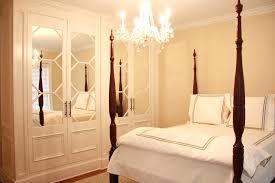 mirrored french closet doors mirrored