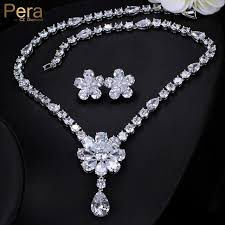 quality aaa cubic zirconia pave luxury