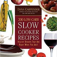 slow cooker cookbooks
