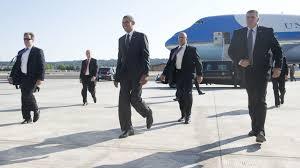 Secret Service Agent Probed After ...