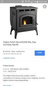 pellet stove corner wood stove