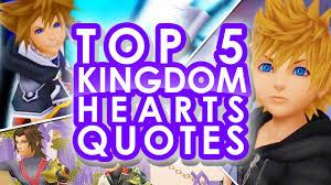 from aqua to sora kingdom hearts quotes big hive mind