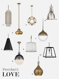 how to get your best pendant lights for