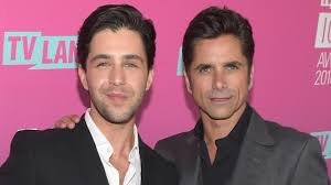 Josh Peck Explains Why John Stamos Would Be the Perfect Godfather ...