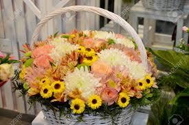Verschiedene Bunte Blumen Lizenzfreie Fotos, Bilder Und Stock Fotografie.  Image 69655328.