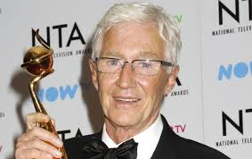 Paul O'Grady Believes He Has ...
