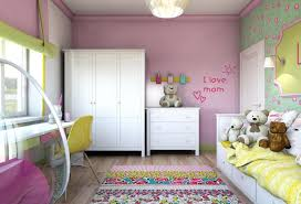 What Makes A Perfect Room For A Primary School Age Girl Home Interior Design Kitchen And Bathroom Designs Architecture And Decorating Ideas