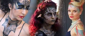 special effects makeup cl auckland