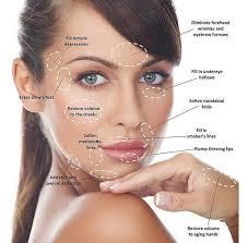 reduce wrinkles with dermal fillers