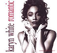 Karyn White - Romantic (1991, CD) | Discogs