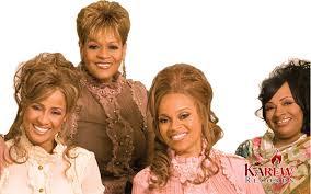 The Clark Sisters Lyrics, Music, News ...