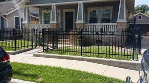 Ornamental Iron Fence Wrought Iron Welcome To Db Fence Co