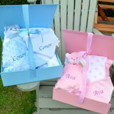 personalised baby gift hers