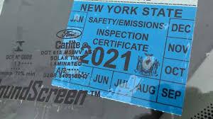 New York State Dmv Pushes Back Inspections Amid Coronavirus Pandemic Wnyt Com
