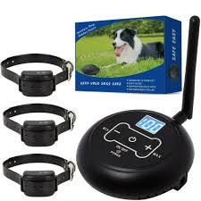 Transtar Wireless Dog Fence