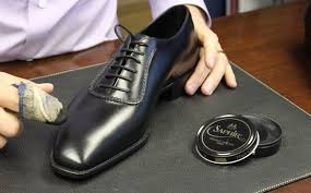 fixing leather shoe scratches earnest