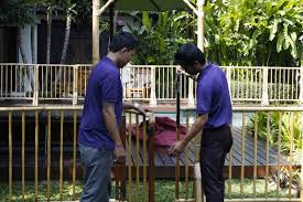 Renting A Pool Fence In Bali The Bali Family Guide