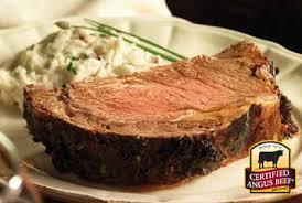 boneless prime rib roast recipe
