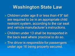 child passenger safety wham w hat