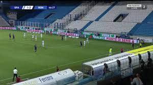 Highlights e gol Spal-Roma 1-6: Serie A 2019/2020 (VIDEO)