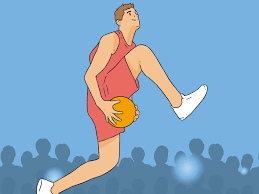 how to dunk with pictures wikihow