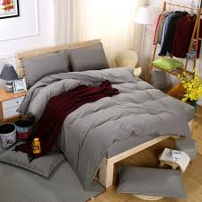 bedding sets polyester bed linens