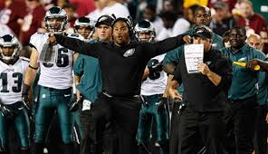 Duce Staley Takes Career in Football to the Sidelines