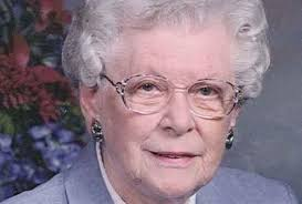 Dorothy Louise Pfleiderer Obituary | Snyder Funeral Homes