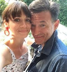 In Pictures: Charlene McKenna with handsome fiance Adam Rothenberg ...