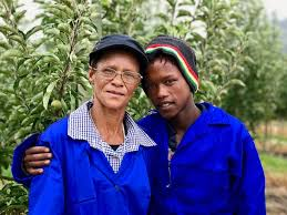 People need recognition to heal and perform at their best - Farmers Review  Africa