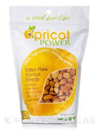 bitter raw apricot seeds 16 oz 454