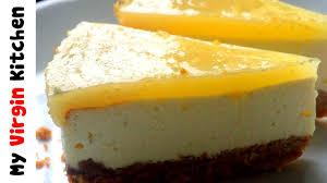 no bake lemon cheesecake recipe you