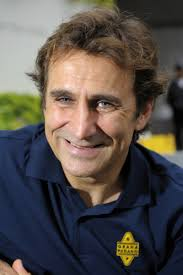 Intervista al personaggio: Alex Zanardi