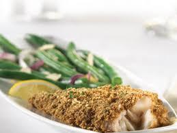 Baked Perch Fish Recipes